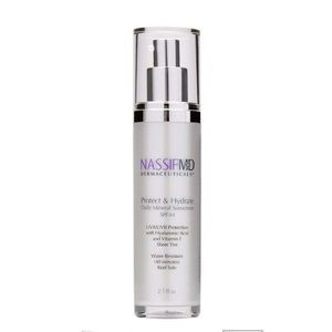 SPF BB Cream with Hyaluronic Acid
